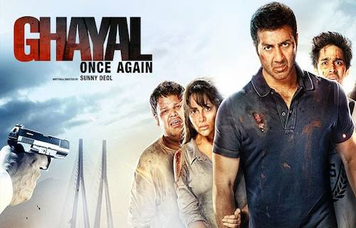 Ghayal-Once-Again-2016.mp3